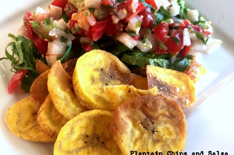 Why You Need Plantains: Part One