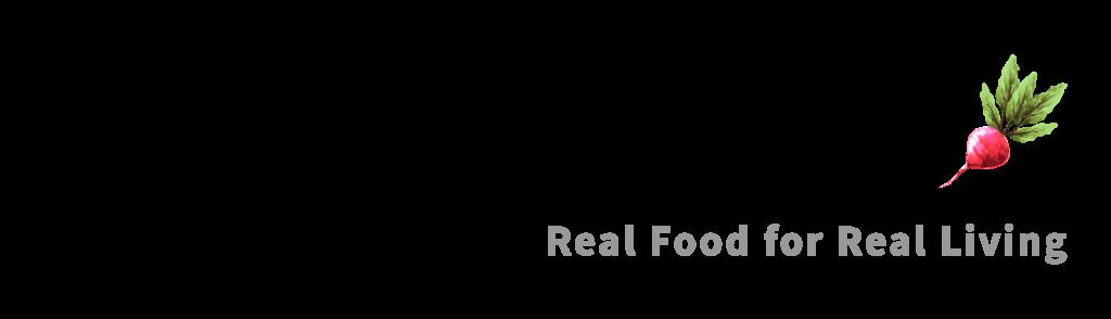 Healthy Happy Real