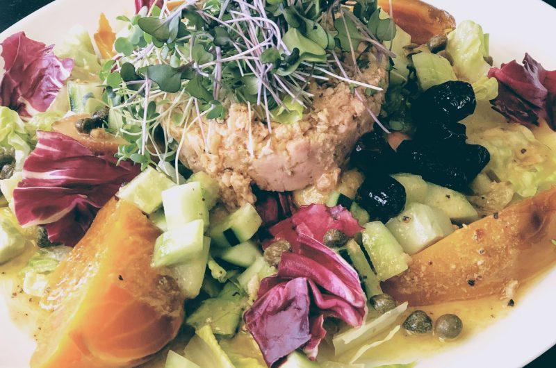 Winter Salade Niçoise
