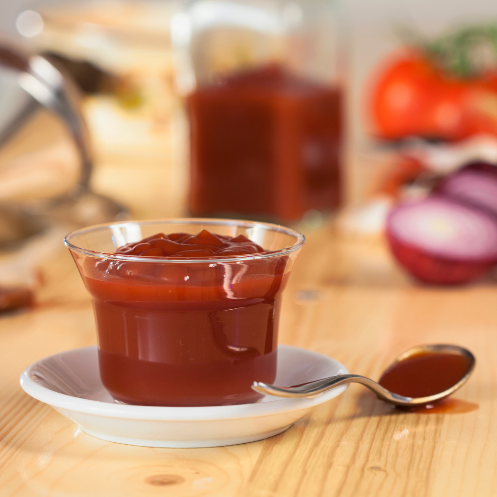 Whole30 Ketchup Recipe