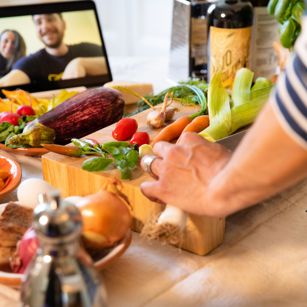 Whole30 Cooking Classes